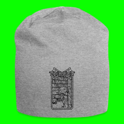 Return to the Dungeon - Jersey Beanie