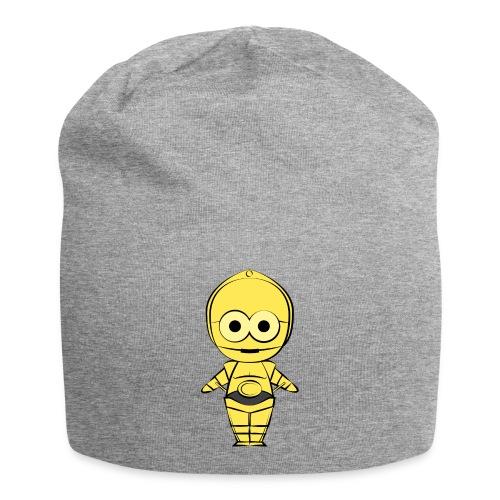 C-3PO - Bonnet en jersey