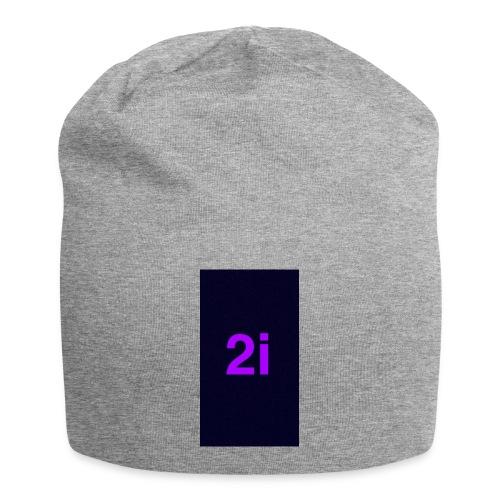 2i - Bonnet en jersey