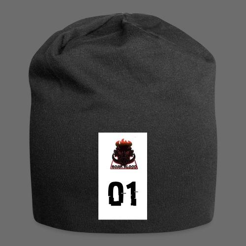 Boar blood 01 - Czapka krasnal z dżerseju