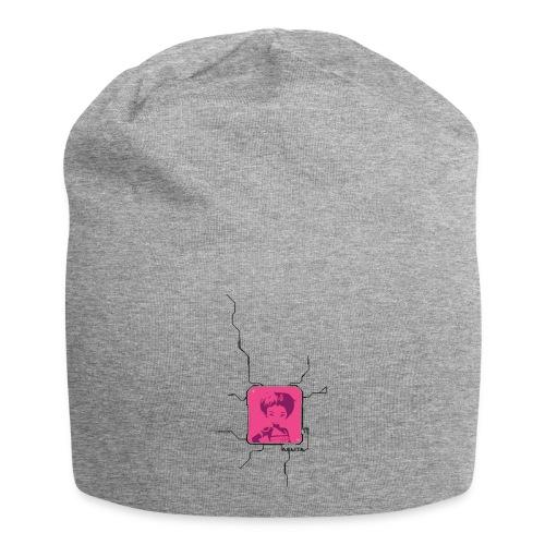 Code lyoko - Bonnet en jersey