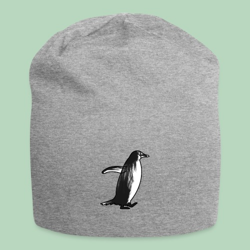 Penguin Penguïn (gentoo) - Jersey-Beanie