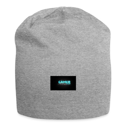 games png - Jersey Beanie