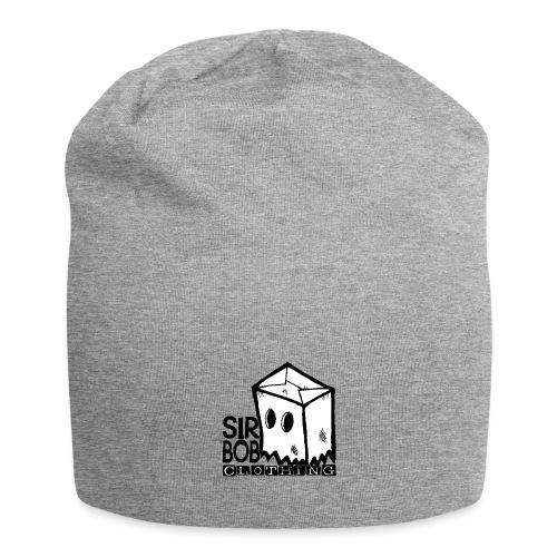 Sir Bob Logo png - Jersey Beanie
