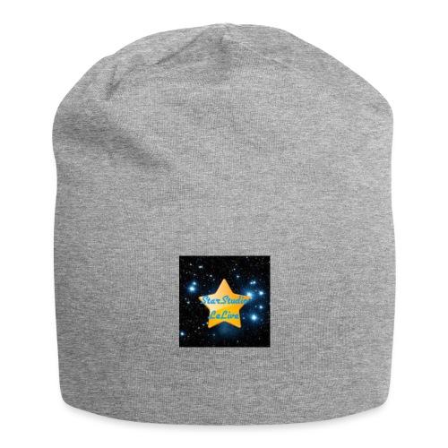 Logo Janvier-Juin 2017 de StarStudio LeLive ! - Bonnet en jersey