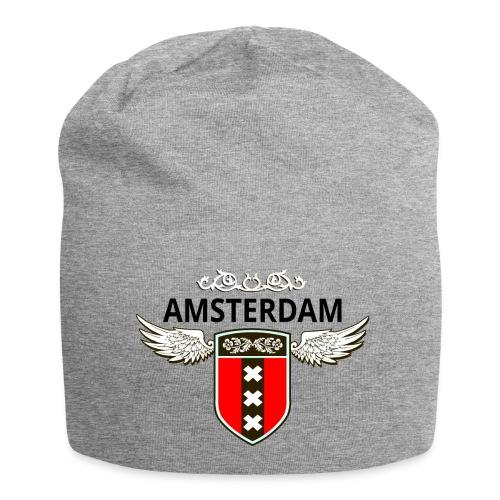 Amsterdam Netherlands - Jersey-Beanie