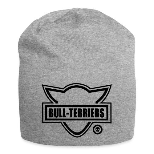 Bull Terrier Original Logo - Jersey Beanie