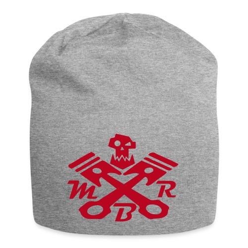 mbr logo org - Jersey-Beanie