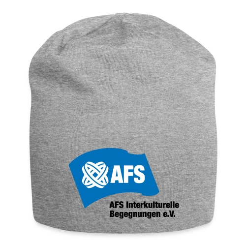 AFS-Logo - Jersey-Beanie