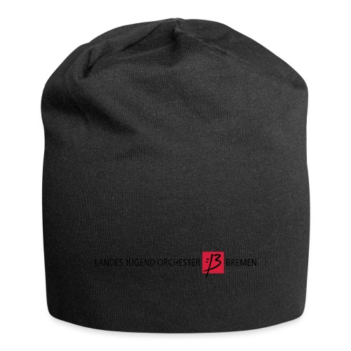 LJO Logo - Jersey-Beanie