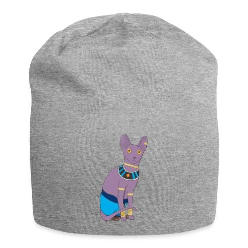 Sphynx cat - Bonnet en jersey