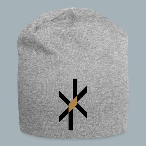 Orbit Premium T-shirt - Jersey-Beanie