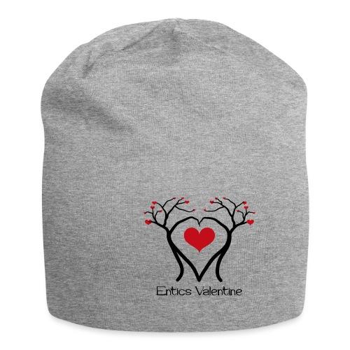 Saint Valentin des Ents - Bonnet en jersey