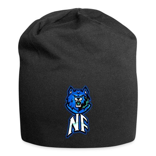 Noah Fortes logo - Jersey-Beanie