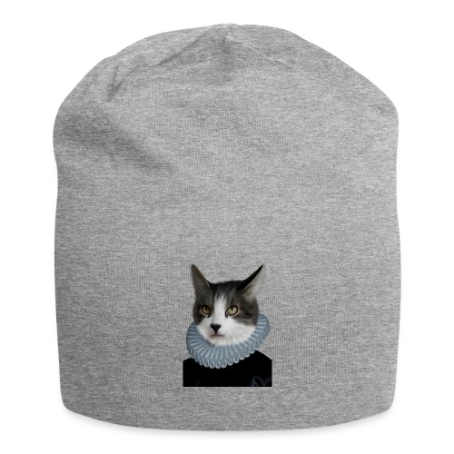 Noble Cat - Jersey-Beanie