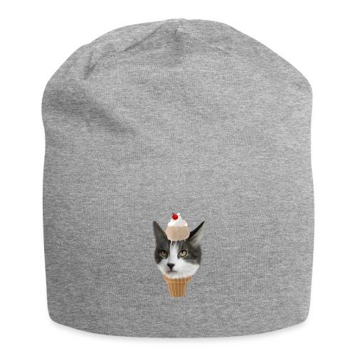 Ice Cream Cat - Jersey-Beanie