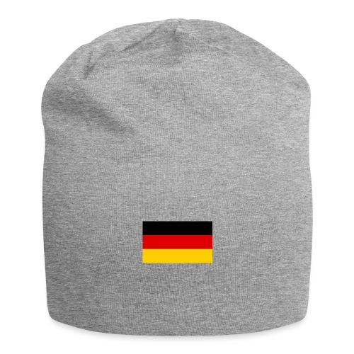 Deutschland - Jersey-Beanie