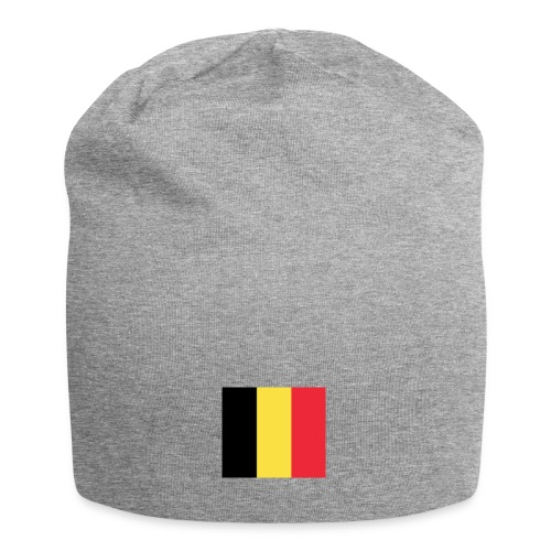 vlag be - Jersey-Beanie