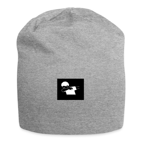 The Dab amy - Jersey Beanie