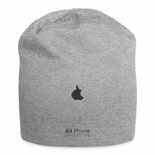 ailphoneok png - Bonnet en jersey