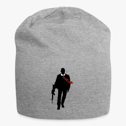 PREMIUM SO GEEEK HERO - MINIMALIST DESIGN - Bonnet en jersey