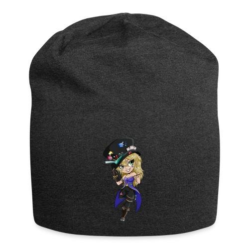 Lady Thalandir - Bonnet en jersey