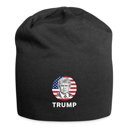 Donald trump - Jersey-Beanie