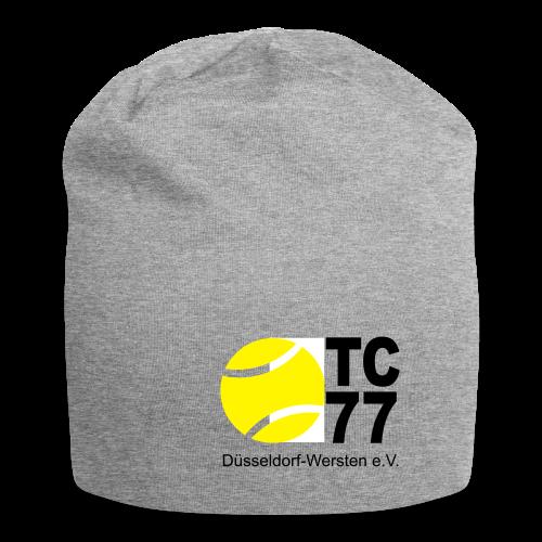 TC 77 Logo - Jersey-Beanie