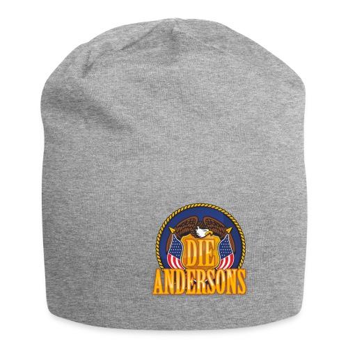 Die Andersons - Merchandise - Jersey-Beanie