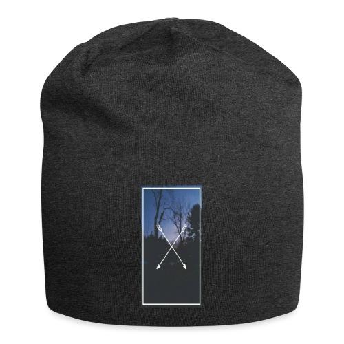 Bosque Flexhas - Gorro holgado de tela de jersey