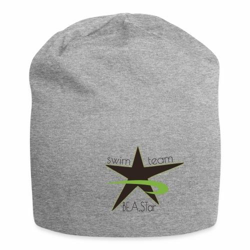 BeAStar BeAStar noStar grey green - Jersey-Beanie