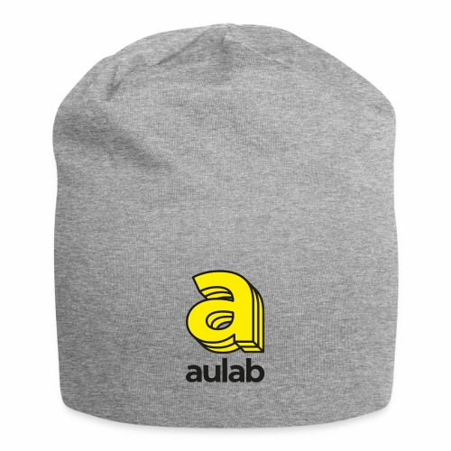 Marchio aulab - Beanie in jersey