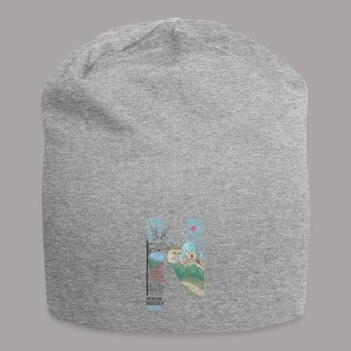 Immer wieder Neuss Tshirt für Kinder von MaximN - Jersey-Beanie