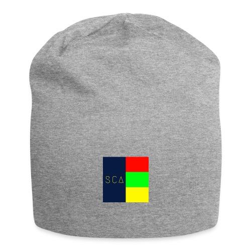 SCA - Bonnet en jersey