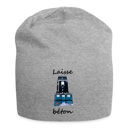 laisse_b--ton-png - Bonnet en jersey
