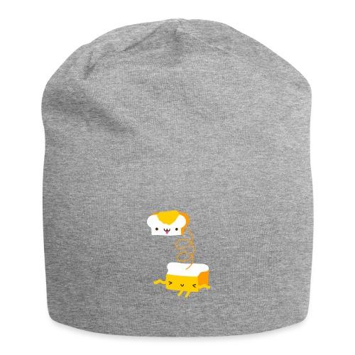 Cat sandwich gatto sandwich - Beanie in jersey