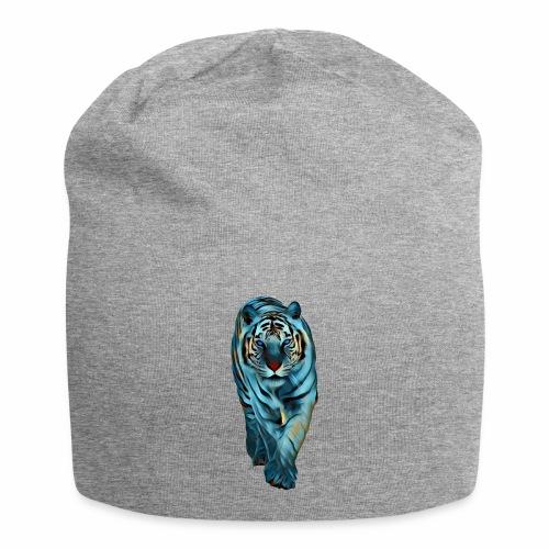 Tigre Caminando MEDIANO - Gorro holgado de tela de jersey
