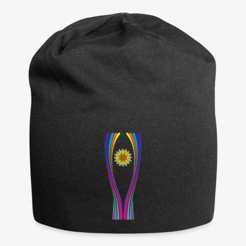 SOLRAC World Cup - Gorro holgado de tela de jersey