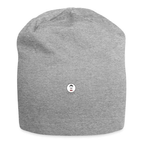 LGUIGNE - Bonnet en jersey