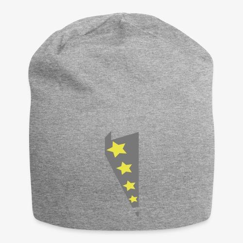 dessin - Bonnet en jersey