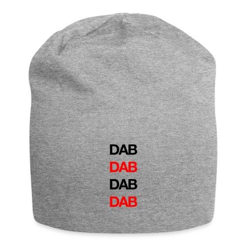 Dab - Jersey Beanie