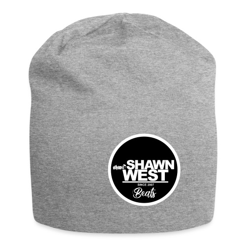 SHAWN WEST BUTTON - Jersey-Beanie