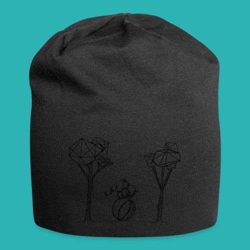 Rotolare_o_capitombolare-01-png - Beanie in jersey