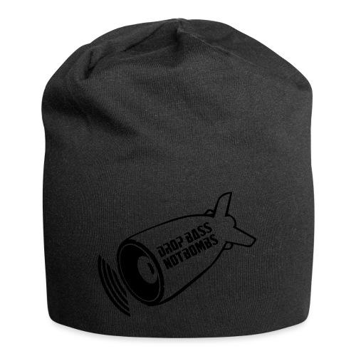 DBNB Black - Jersey-Beanie