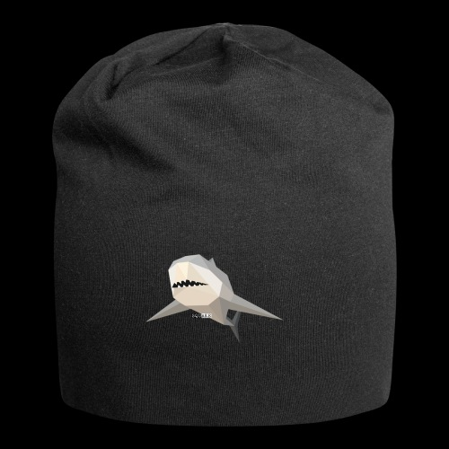 SHARK COLLECTION - Beanie in jersey