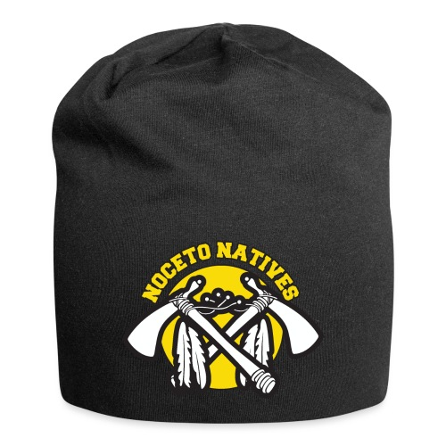 NATIVES MERCH - Beanie in jersey