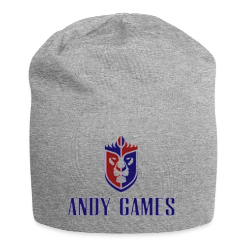 logo andygames - Jersey-Beanie
