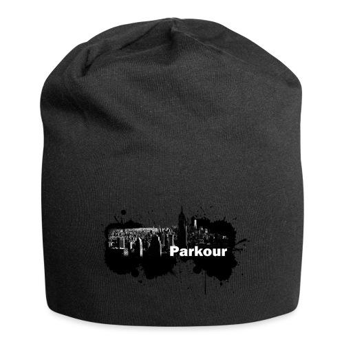 Parkour Splash New York - Jersey-Beanie
