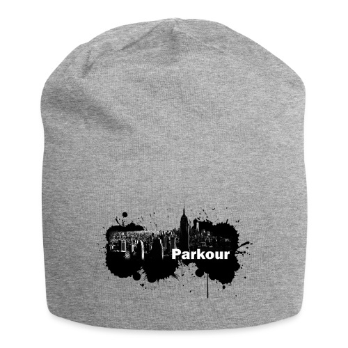 Parkour Splash New York - Jersey-Beanie