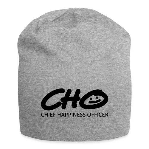 Chief Happiness Officer - Jersey-Beanie
